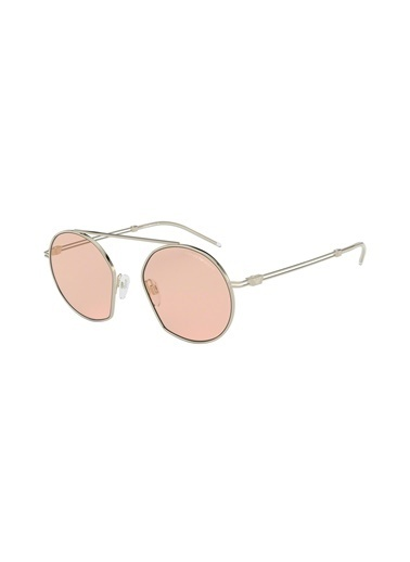 Emporio Armani Güneş Gözlüğü Altın